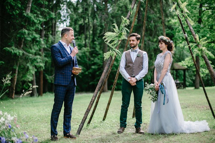 Сценарий свадебного вечера для пары немолодой